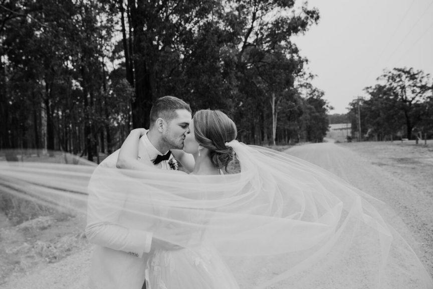 Jessica Ross Weddings